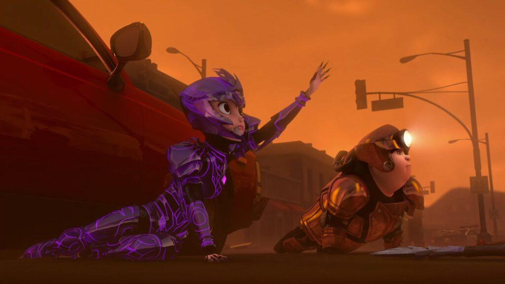 Trollhunters Defenders of Arcadia torrent download RePack from xatab 1