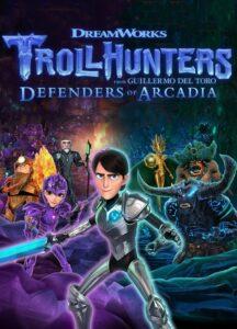 Trollhunters Defenders of Arcadia torrent download RePack from xatab