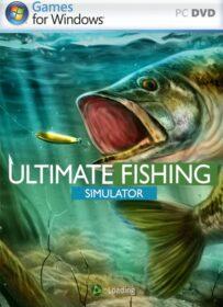 Ultimate Fishing Simulator torrent download RePack from xatab