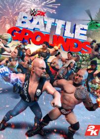 WWE 2K Battlegrounds download torrent RePack from xatab