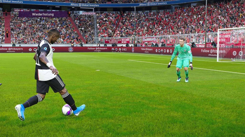 eFootball PES 2021 torrent download RePack from xatab 1