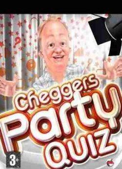 Cheggers Party Quiz Pc Torrent
